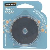 Fiskars Rotary Blade - Replacement - 60mm