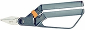 Fiskars Softouch Spring Action Craft Snips with Wire Cutter
