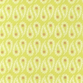 Flitter Flannel Cotton Fabric - Summer - CLEARANCE