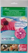 Flower Frill Templates - Mini and Extra Small Sizes