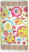 Fly Away Sunrise Cotton Fabric - Panel