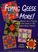 Flying Geese and More by Joan Hawley
