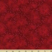 Folio Cotton Fabric - Floral Texture - Magenta 7755-8