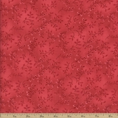 Folio Floral Texture Cotton Fabric - Pink
