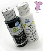 FolkArt Fabric Paint Orchid - Clearance