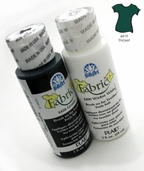 FolkArt Fabric Paint Thicket - Clearance