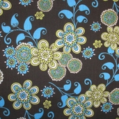 French Quarter Cotton Fabric - 9090-99 - CLEARANCE