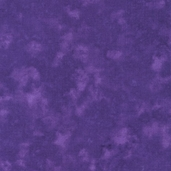 Fresco Cotton Fabric - Grape