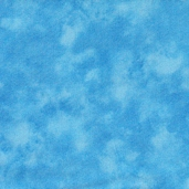 Fresco Cotton Fabric - Sky