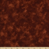 Fresco Cotton Fabric - Spice