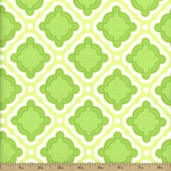 Fresh Cotton Fabric - Lime 36103-1