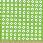 Fresh Cotton Fabric - Lime 36105-1