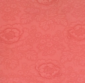 Fresh Cottons - Coral Rose