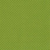 Fresh Meadows Cotton Fabric - Lime Green
