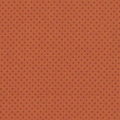 Fresh Meadows Cotton Fabric - Orange
