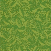 Fresh Meadows Cotton Fabrics - Lime Green