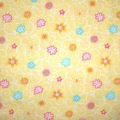 Frosted Fondant Cotton Fabric