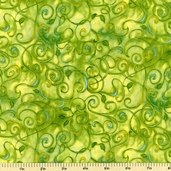 Fusions 11 Cotton Fabric - Spring