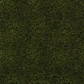 Fusions 11 Metallic Cotton Fabric - Olive