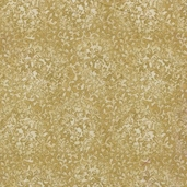 Fusions 11 Metallic Cotton Fabric - Snow
