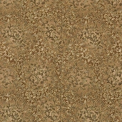 Fusions 11 Metallic Cotton Fabric - Taupe
