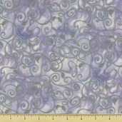Fusions 11 Metallic Cotton Fabric - Wisteria AJHM-5572-234