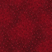 Fusions 4 Cotton Fabric - Crimson