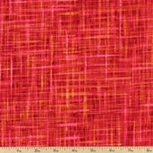 Fusions 4 Cotton Fabric - Pomegranate ETJ-12887-281 POMEGRANATE