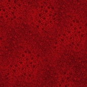 Fusions 3 Cotton Fabric - Ruby