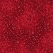 Fusions 4 Cotton Fabric - Scarlet