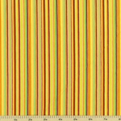 Gabrielle Stripe Cotton Fabric E60-1239-LMULT