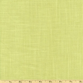 Galleria Solid Cotton Fabric - Green GENS-00270-G - Clearance