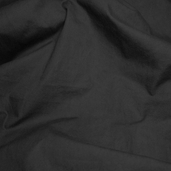 Gee's Bend Solids Cotton Fabric - Black