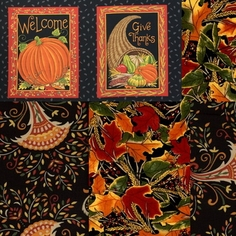 Give Thanks by Moda Fabrics