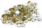 Glass Gems - Goldenrod Assortment