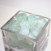 Glass Nuggets - Moonstone
