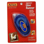 Glue Runner Permanent  0.31 in x 8.75 yds