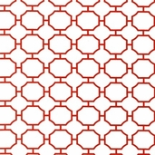 Good Life Collection Cotton Fabric - Scarlet