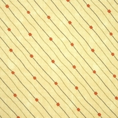 Grand Finale Seasonal Stripe Cotton Fabrics - Moss