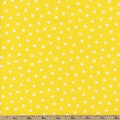 Gray Matters Whimsy Dot - Yellow