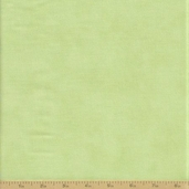 Grow with Me Cotton Fabric - Grass Green