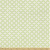 Grow with Me Cotton Fabrics - Grass Green