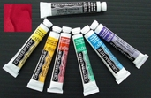 Grumbacher Academy Watercolor - Cadmium Red Deep  - Clearance
