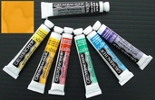 Grumbacher Academy Watercolor - Cadmium Yellow Deep  - Clearance