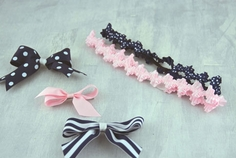 Hair Bows & Headbands
