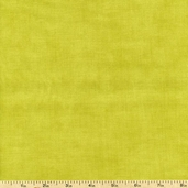 Halloween Night Solid Cotton Fabric - Green 14672-13