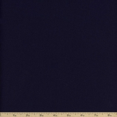 Hampton Twill Cotton Fabric - Navy H001-1243 NAVY
