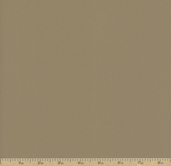 Hampton Twill Cotton Fabric - New Khaki