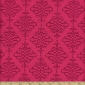 Hand Picked Lace Cotton Fabric - 4140603-2