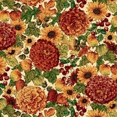 Harvest Homecoming - Autumn Flowers - Clearance